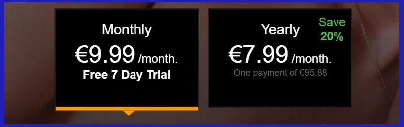 PornHub Premium buy membership