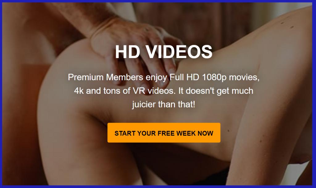 PornHub Premium Videos